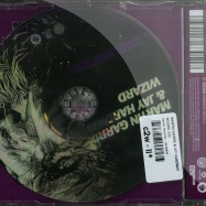 WIZARD (2-TRACK-MAXI-CD)