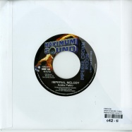 WHAT IS THE USE / IMPERIAL MELODY (7 INCH)