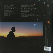 BY NIGHTS (LP + MP3)