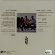BACK IN TIME (LP)