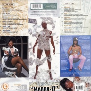 MONEY-O (LP)