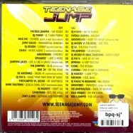 TEENAGE JUMP (2CD)
