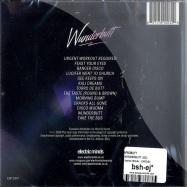 WONDERBUTT (CD)