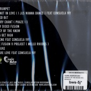 LEGACY OF THE KNOW (CD)