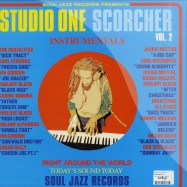 SCORCHER VOL.2 (2x12LP)