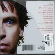 THOUSAND MILE STARE (CD)