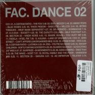 FAC. DANCE-2 (2XCD)