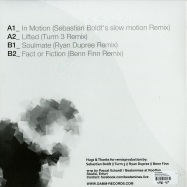 IN MOTION REMIXES 1