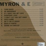 BROADWAY (LP + MP3)