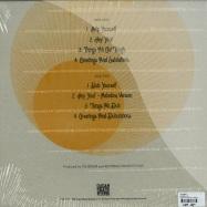 I-SURRECTION (LP)