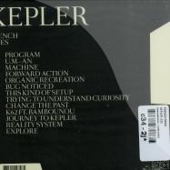 KEPLER (CD)