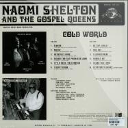 COLD WORLD (LP + MP3)