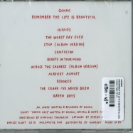 REMEMBER THE LIFE IS BEAUTIFUL (CD)