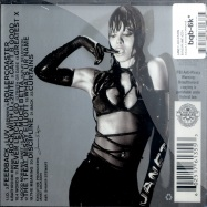 DISCIPLINE (CD)