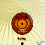 MARY JANE / FORGET ME NOTS (7 INCH)