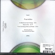 FROM WITHIN 2 (CD)