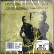 PORNBUGS PRES WORLDWIDE SERIES VOL. 1 (CD)
