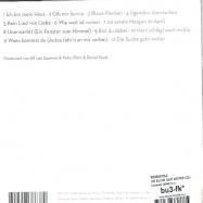 DIE SUCHE GEHT WEITER (CD)