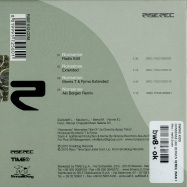 NONSENSE (AKI BERGEN REMIX) (MAXI CD)