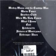 GRINDERMAN 2 (CD)