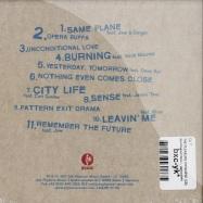 THE PLEASURE PRINCIPLE (CD)