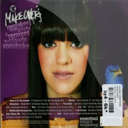 MAKEOVERS (CD)