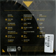 THE ALBUM (MIXED BY RAN-D) (CD)
