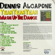 YAEH YEAH YEAH - MASH UP THE DANCE (LP)