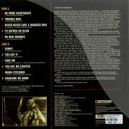 SOUL OVERDUE (LP)