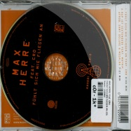 FUEHLT SICH WIE FLIEGEN AN (2-TRACK-MAXI-CD)