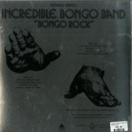 MICHAEL VINERS INCREDIBLE BONGO BAND - BONGO ROCK (LP)