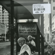 DROP THE VOWELS (CD)