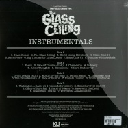 THE PUZZLE EPISODE TWO: THE GLASS CEILING INSTRUMENTALS (2X12 LP)
