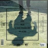 BLAU EP