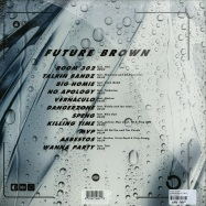 FUTURE BROWN (LP + MP3)