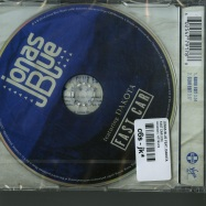 FAST CAR (2-TRACK-MAXI-CD)