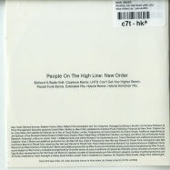 PEOPLE ON THE HIGH LINE (CD)