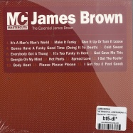 THE ESSENTIAL JAMES BROWN (CD)