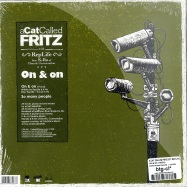 ON & ON (7INCH)