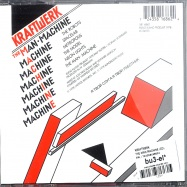 THE MAN MACHINE (CD)