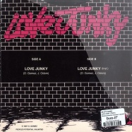 LOVE JUNKY (7INCH)