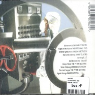 ULTRASOUND (CD)