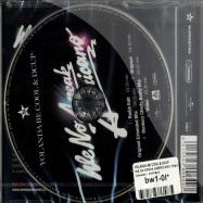 WE NO SPEAK AMERICANO (Maxi CD)