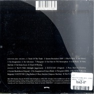 SELECTED JERKS 2001 - 2009 (2xCD)