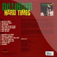 HARD TIMES (LP)