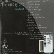 THE SUNDAY GIFT (CD)