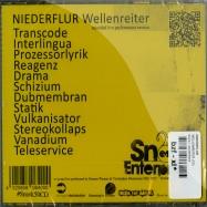 WELLENREITER (CD)