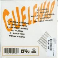 TOUKI BA BANJUL: ACID TRIP FROM BANJUL TO DAKAR (CD)