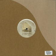 RITUAL EP (WHITE VINYL)