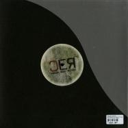 LAST BREAKFAST IN BERLIN EP (CLEAR GREEN VINYL ONLY)